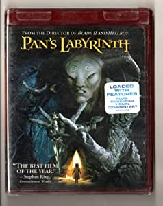 Pan's Labyrinth [HD DVD] [2006] [US Import]