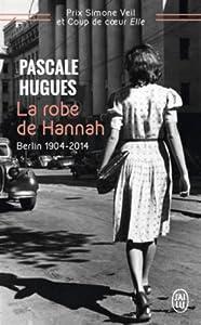 """Afficher """"La robe de Hannah"""""""