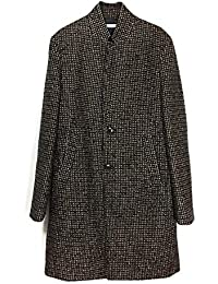 Amazon.fr   Zara - Manteaux   Manteaux et blousons   Vêtements 913a858eeac9