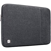 "CAISON 13 Pulgadas Funda Blanda para Ordenador Portátil 13 MacBook Pro Touch Bar / 12,9"" iPad Pro / Surface Laptop / DELL XPS 13 / ASUS Zenbook UX331 UX370 / HP ENVY Spectre 13"