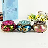 Ceramic ashtray gifts featured ornaments...