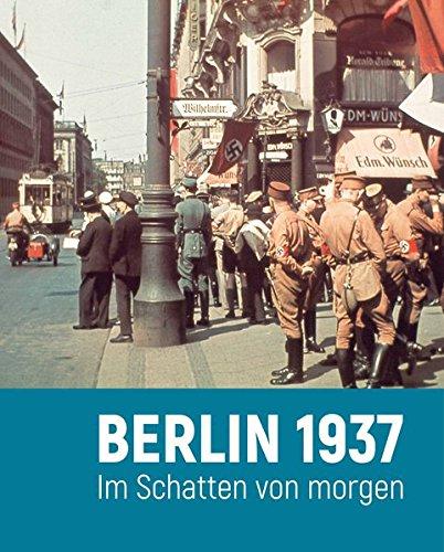 1937-kunst (Berlin 1937: Im Schatten von morgen)
