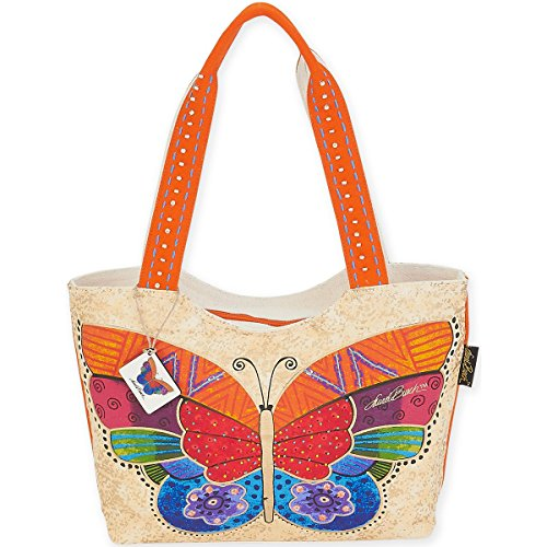 laurel-burch-tote-flutterbye-laurel-burch-in-acrilico-multicolore