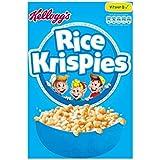 Les Rice Krispies De Kellogg (De 340G)