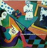 MARTIKA'S KITCHEN LP (VINYL ALBUM) DUTCH COLUMBIA 1991