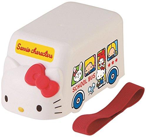 Skater Sanrio 70 de personnages Bus Lunch Box Dlb5