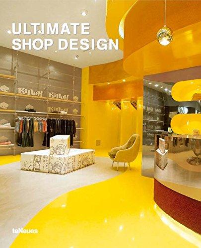 Ultimate Shop Design