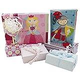 Clairefontaine 211407AMZC Carton de 12 Rouleaux papier cadeau 2 m x 70 cm motif Enfants