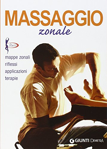 Zoom IMG-2 massaggio zonale mappe zonali riflessi