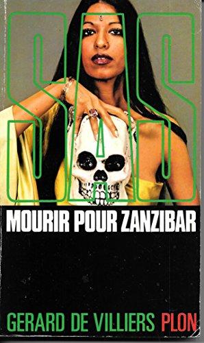 Mourir pour Zanzibar