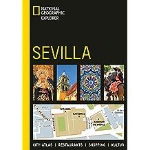 Sevilla (National Geographic Explorer)