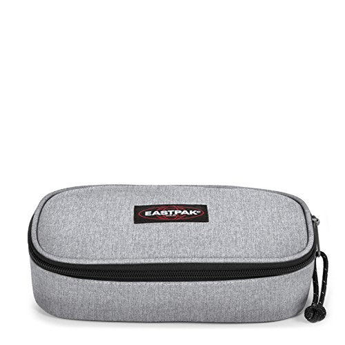 Eastpak Oval XL Single Trousse, 22 cm, Gris (Sunday...