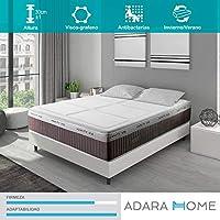 Adara Home Vanity V10 Plus - Colchón Viscoelástico 90x180