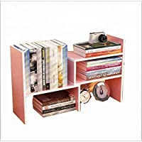 shengshiyujia Wholesale Desktop Bookshelf Sundries Storage Rack Small Bookshelf,A