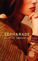 Sepharade (Le Livre de Poche)