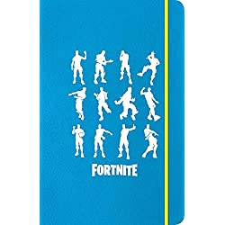 FORTNITE (OFFICIAL): Hardcover Ruled Journal: Fortnite gift for boys; 216 x 142mm; ideal for battle strategy notes and fun with friends (Official Fortnite Stationery)