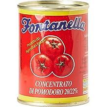 Concentrado de tomate 200 gr