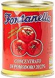 Fontanella - Concentrato Di Pomodoro - 140 G