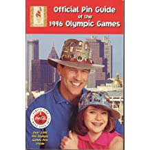 Official Pin Guide of the 1996 Olympic Games