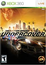 Need for Speed: Undercover - Xbox 360 (Xbox 360)