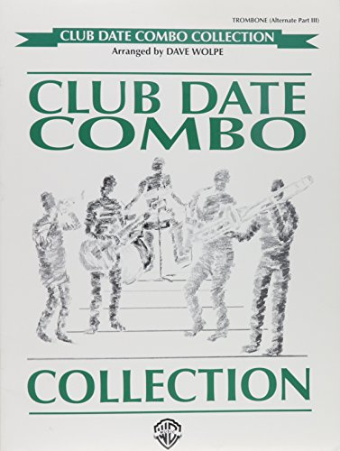 Club Date Combo Collection (Club Date Combo Collection)