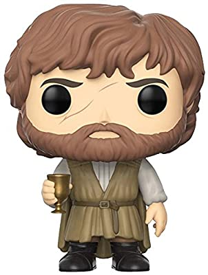 Game of Thrones Tyrion POP Vinyl Figure
