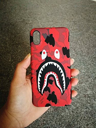 A Bathing Ape (Bape) iPhone Protective Hard Case Cover for sale  Delivered anywhere in UK