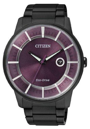 51vaMP35k3L - Citizen AW1264 59W Mens Eco watch