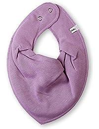 Pippi HALSTUCH Baby Dreieckstuch mit Druckknöpfen aus Baumwolle