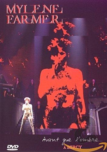 Mylène Farmer - Avant Que L'Ombre À Bercy (2 DVDs) Preisvergleich