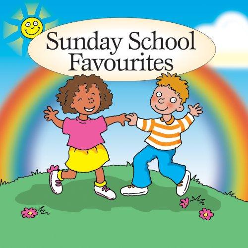 Sunday School Favourites
