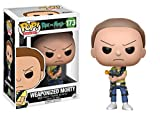 FunKo 12440 Actionfigur Rick Weaponized Morty Test