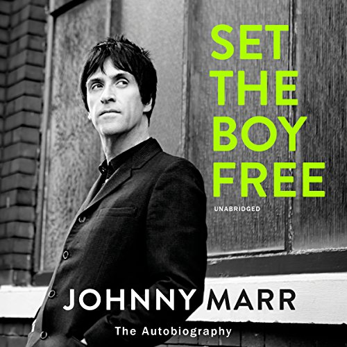Set the Boy Free