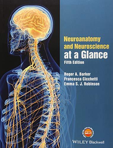 Neuroanatomy and Neuroscience at a Glance por Roger A. Barker