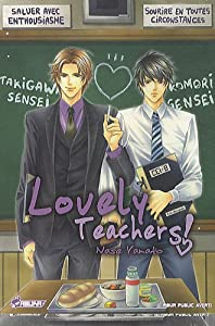Lovely Teachers ! Edition simple Tome 1