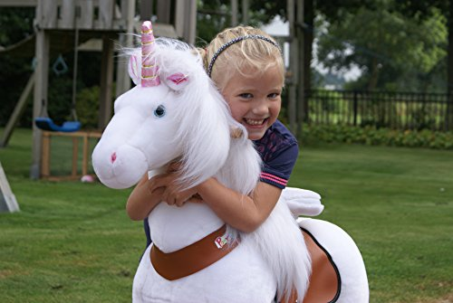 Ponycycle - licorne à roulettes Moyen
