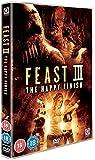 Feast 3 [Import italien]