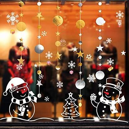 Yuccer Guirnalda De Papel 3 Paquetes Guirnaldas Decorativas Papel Decoracion Colgante Pared Para Cumpleaños Fiesta De Bienvenida Al Bebé Boda De