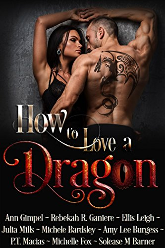 how-to-love-a-dragon-english-edition