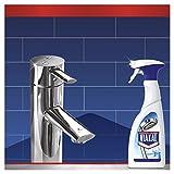 from Viakal Viakal Classic Limescale Remover Spray, 500 ml Model 100444493