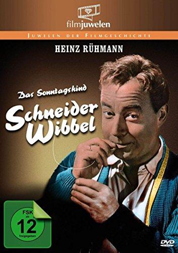 Bild von Schneider Wibbel - Das Sonntagskind (Filmjuwelen)
