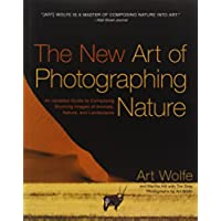 The New Art of Photographing Nature: An Updated Guide to Composing Stunning Images of Animals, Nature, and Landscapes - Exhibition Tip