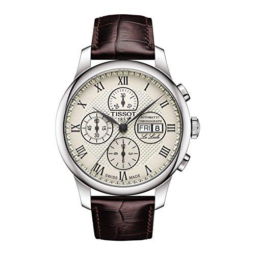 Tissot T-Classic Le Locle Horloge T006.414.162.63.00