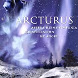 Aspera Hiems Symfonia/constellation/my Angel - Arcturus