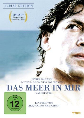 Das Meer in mir [2 DVDs]