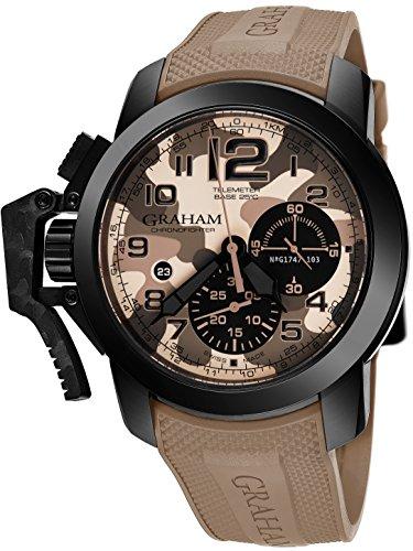 Reloj - Graham - Para - 2CCAU.E03A.K93N