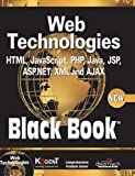 This is the one-time reference book, written from the programmer's point of view, containing hundreds of examples and covering nearly every aspect of various Web technologies, such as PHP, HTML, XML, AJAX, ASP.NET, Servlets, and JSP. It will help ...