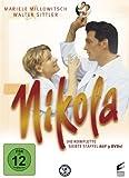 Nikola - die komplette 7. Staffel (3 DVDs)
