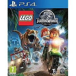 LEGO Jurassic World - PlayStation 4 (PS4) Lingua italiana
