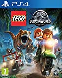 LEGO Jurassic World - PlayStation 4  Deutsche Sprache